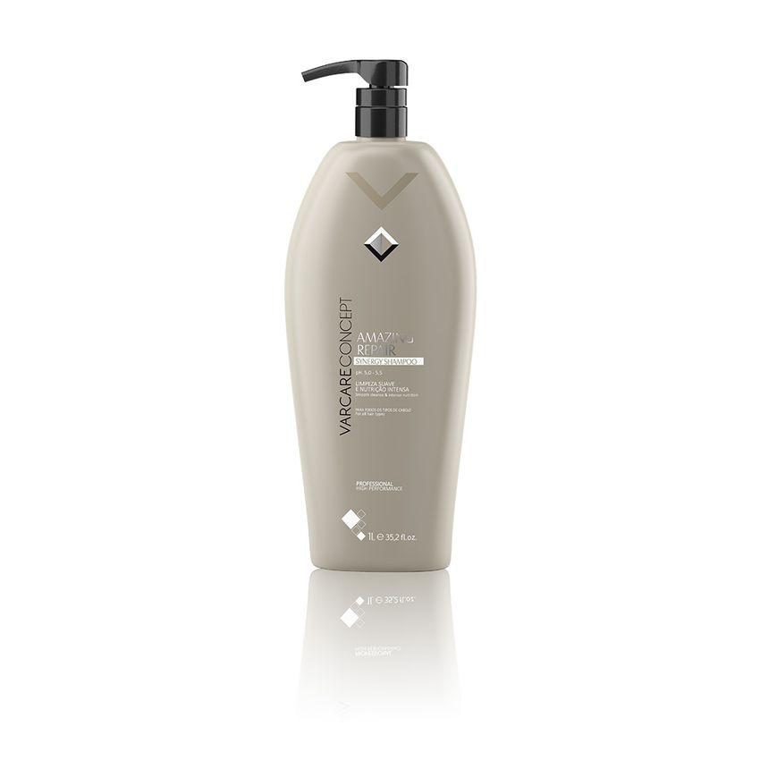 Synergy-Shampoo