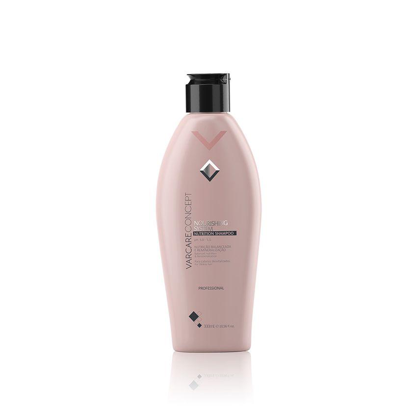 Nutrition-Shampoo