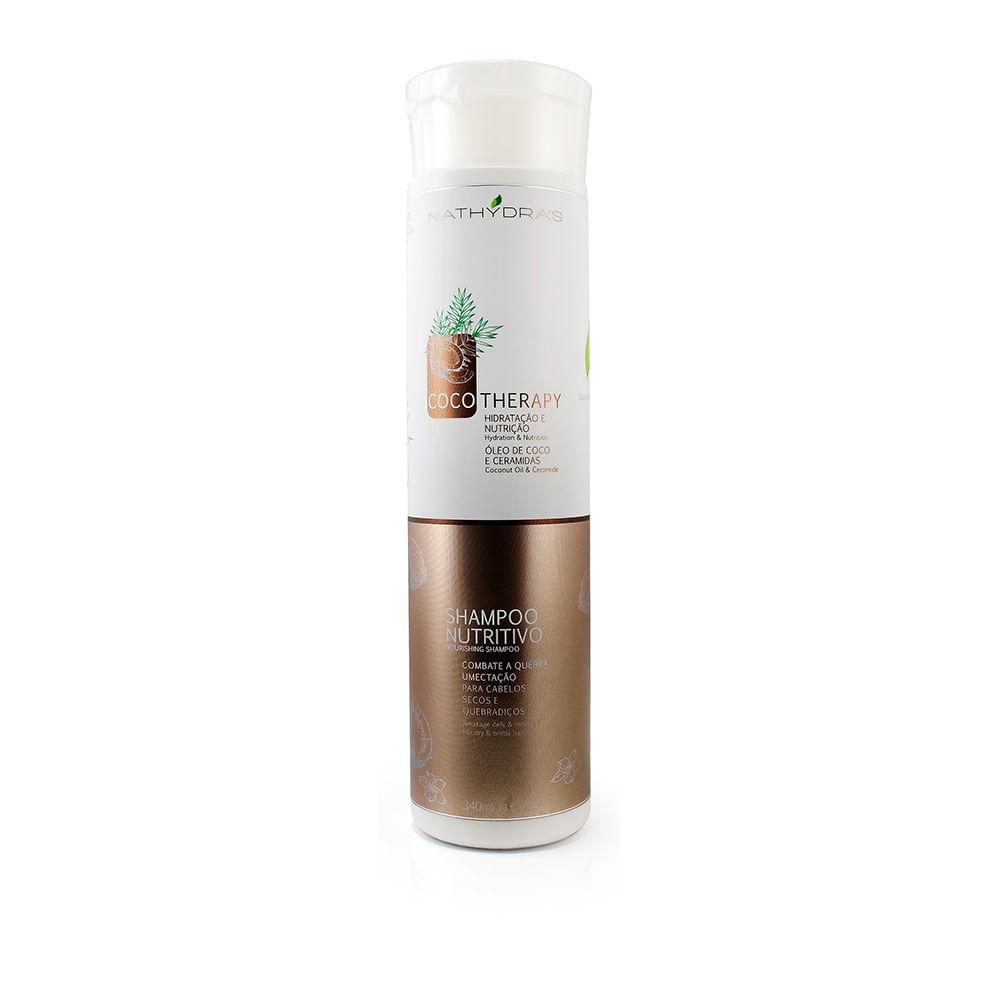 Shampoo-Nutritivo-Nathydra's-Coco-Therapy-340ml