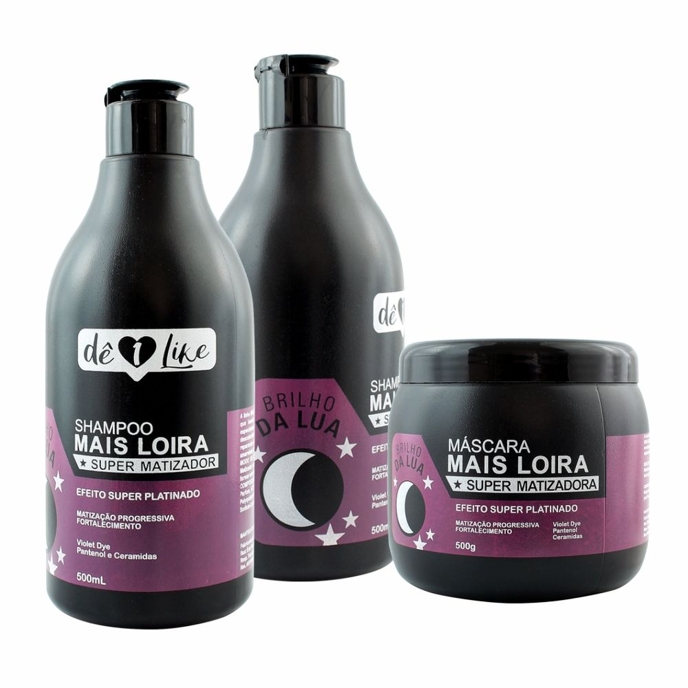 Kit-Mais-Loira---2-Shampoo-e-1-Mascara