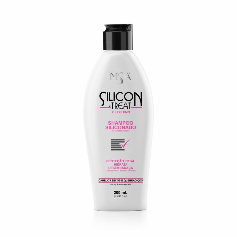 Shampoo-Siliconado-Silicon-Treat-200-Ml