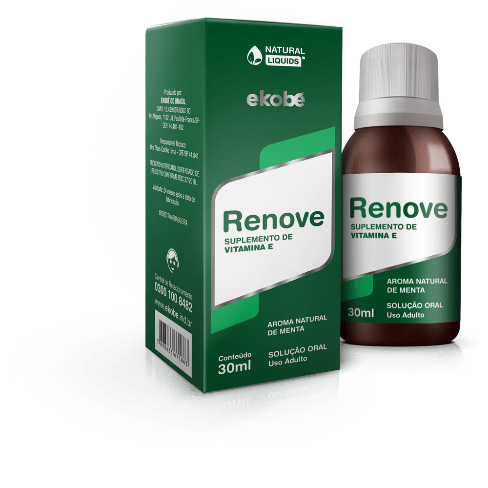 RENOVE-30ML