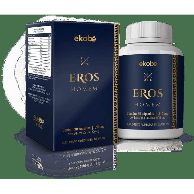 EROS-30-CAPSULAS