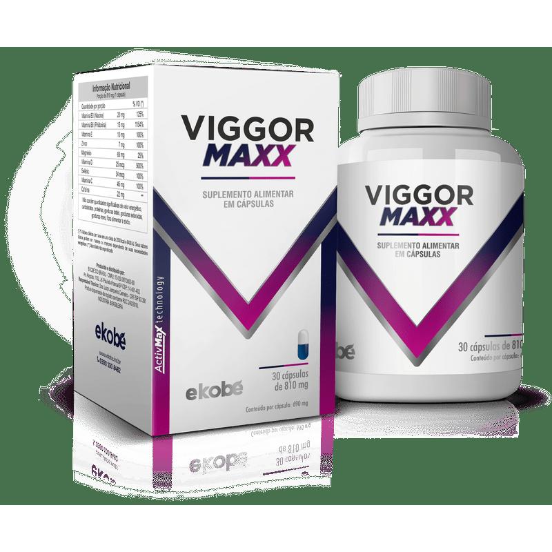 ViggorMaxx