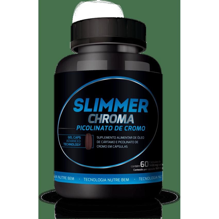 SLIMMER-CHROMA-60-CAPSULAS