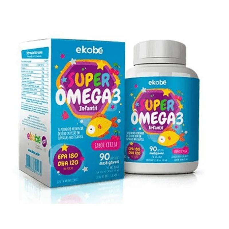 SUPER-OMEGA-INFANTIL-90-CAPSULAS
