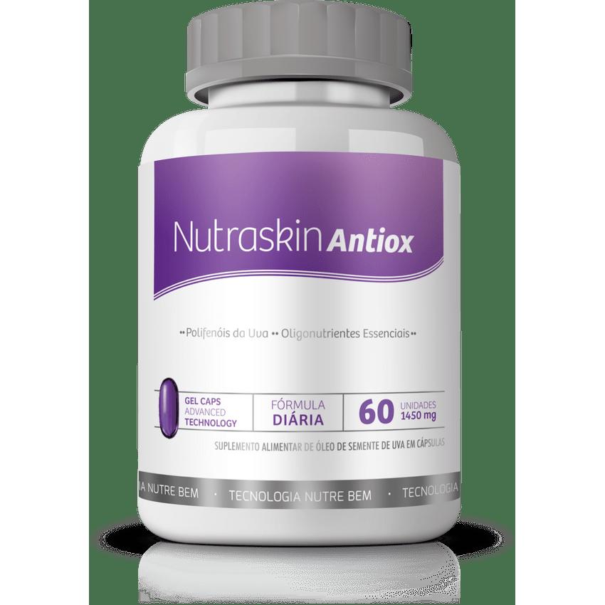NUTRASKIN-ANTIOX-60-CAPSULAS