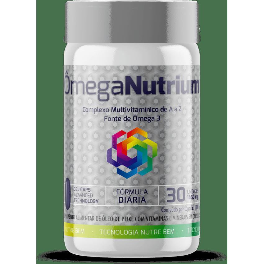 OMEGA-NUTRIUM-30-CAPSULAS