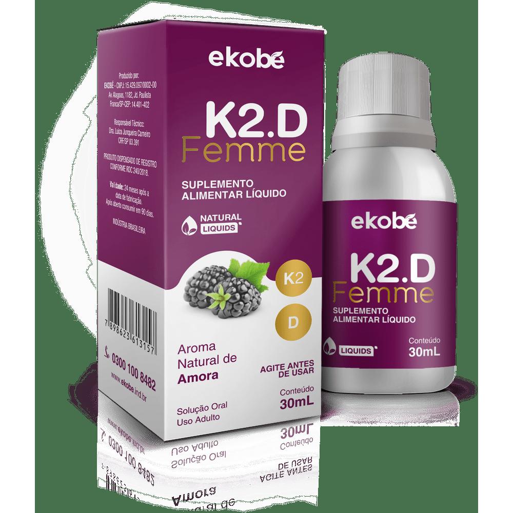 K2.D-FEMME-20ML