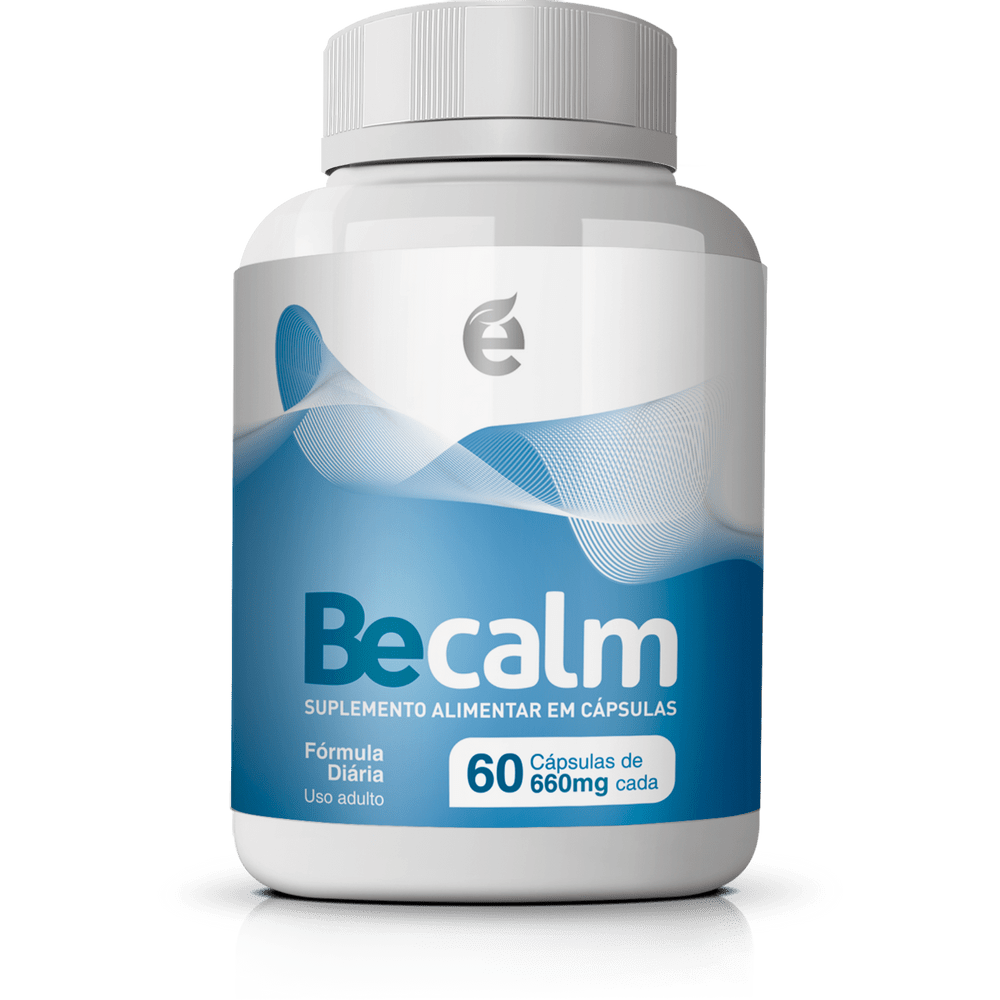 BE-CALM-60-CAPSULAS