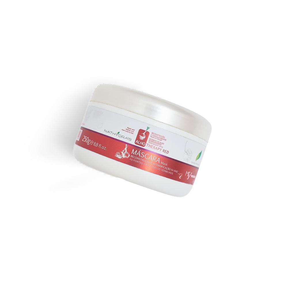 Mascara-Red-Matizadora-Nathydras-Alho-Therapy-Reconstrucao-e-Fortalecimento-250g-3