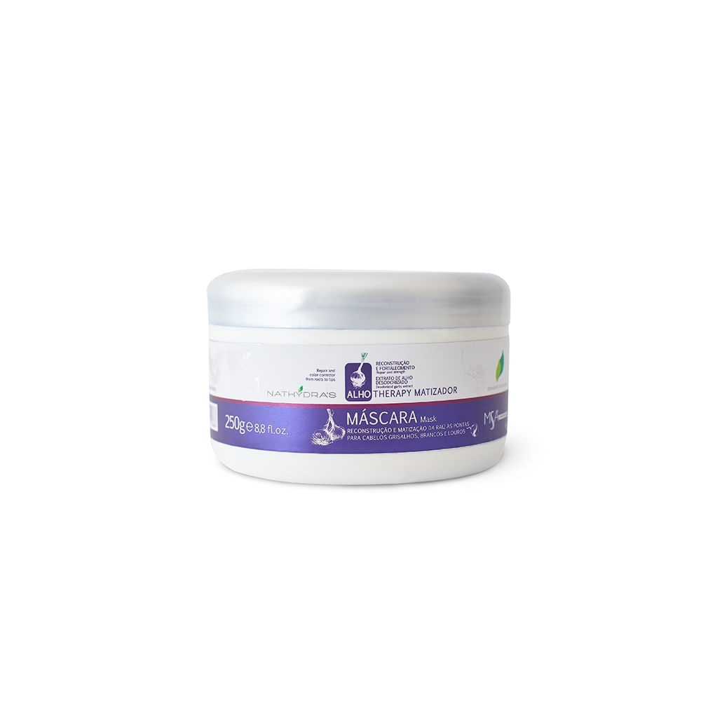 Mascara-Matizadora-Nathydras-Alho-Therapy-Reconstrucao-e-Fortalecimento-250g-2