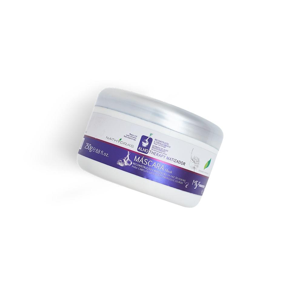 Mascara-Matizadora-Nathydras-Alho-Therapy-Reconstrucao-e-Fortalecimento-250g-3