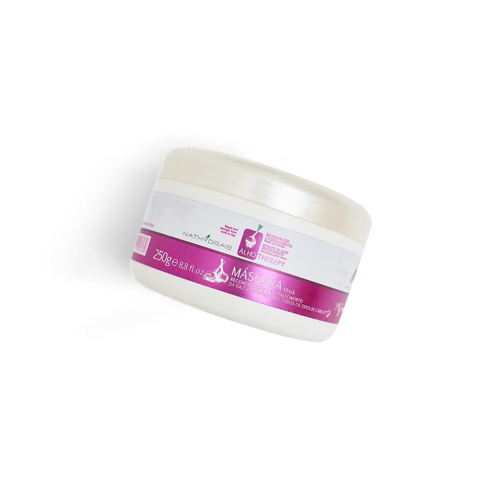 Mascara-Nathydras-Alho-Therapy-Reconstrucao-e-Fortalecimento-250g-3