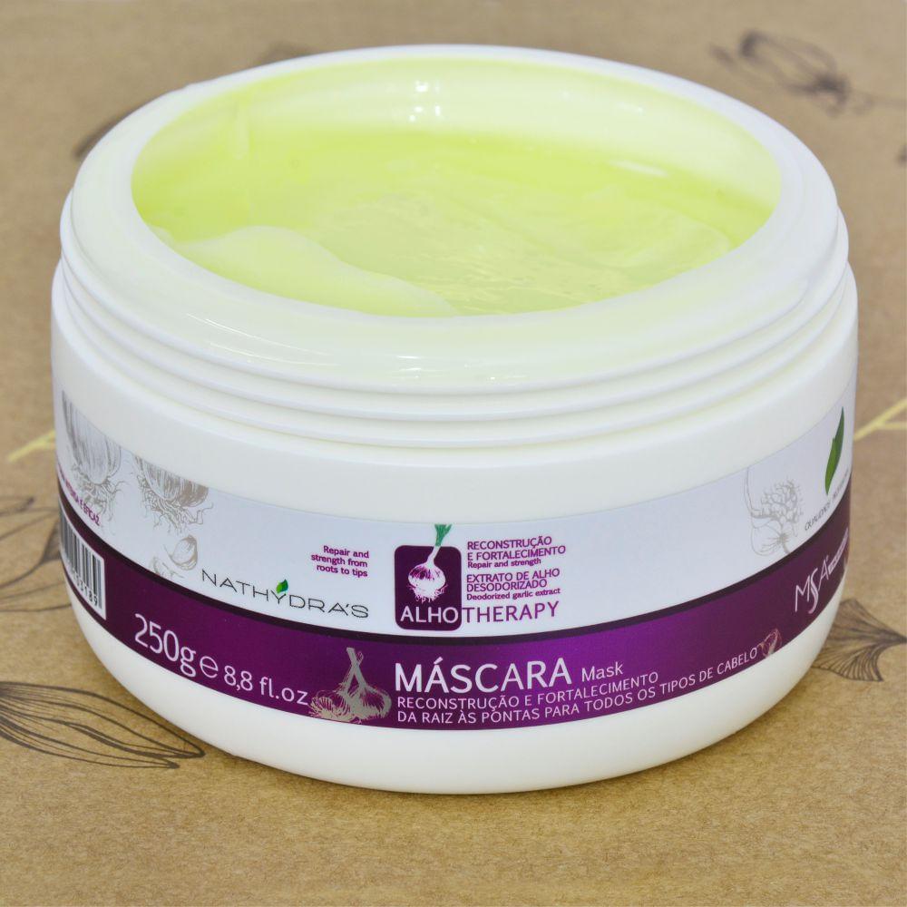 Mascara-Nathydras-Alho-Therapy-Reconstrucao-e-Fortalecimento-250g-4
